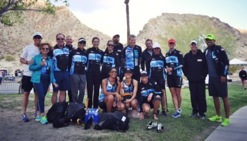 Newport Coast Tri Team!