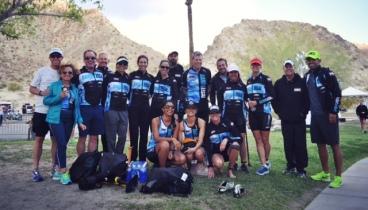 Newport Coast Tri Team!