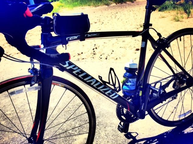 Spinlister Bike!